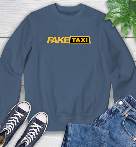 Fake taxi Sweatshirt 7