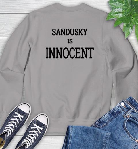 Penn state shirt controversy Sweatshirt 12