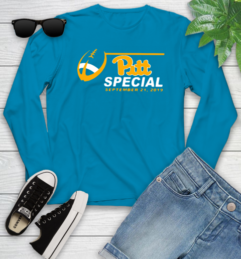 Pitt Special Youth Long Sleeve 8