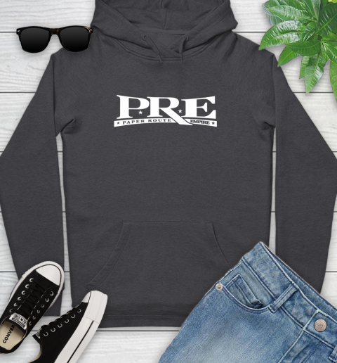 Paper Route Empire Youth Hoodie 8