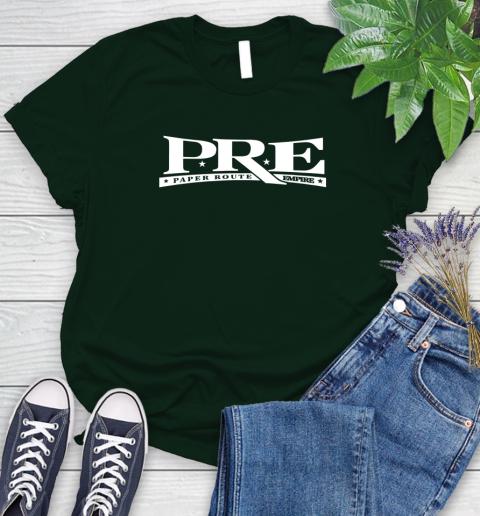 Paper Route Empire Women's T-Shirt 6