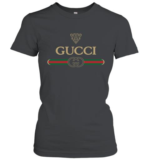 Gucci Vintage Logo Women's T-Shirt