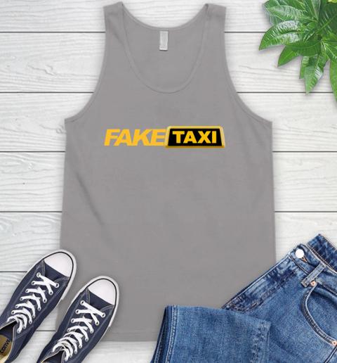 Fake taxi Tank Top 4