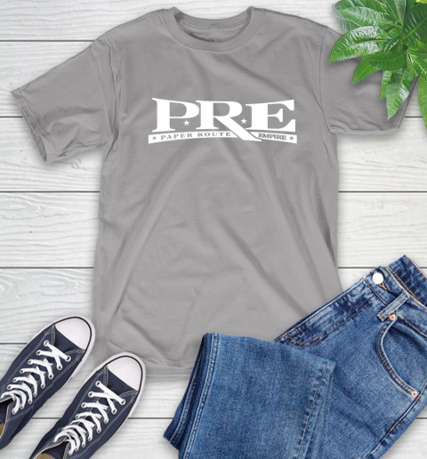 Paper Route Empire T-Shirt 6