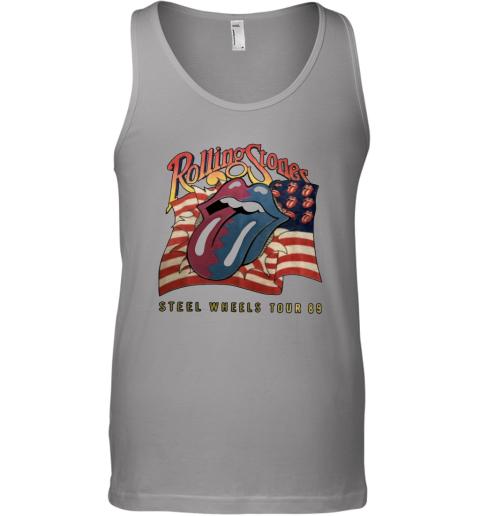 Harry Styles Rolling Stones Tank Top