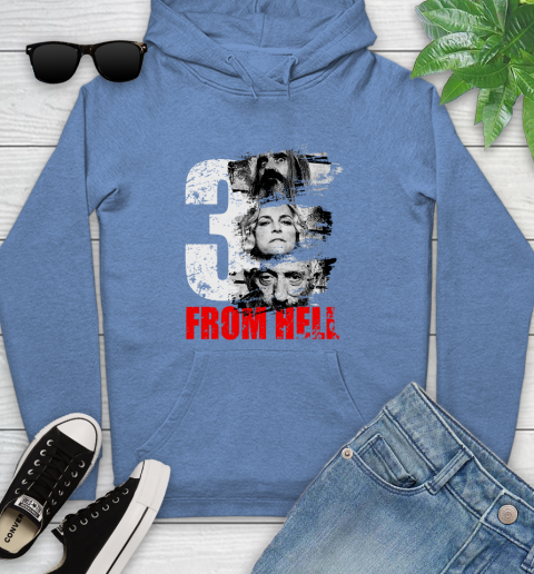 3 From Hell Youth Hoodie 13