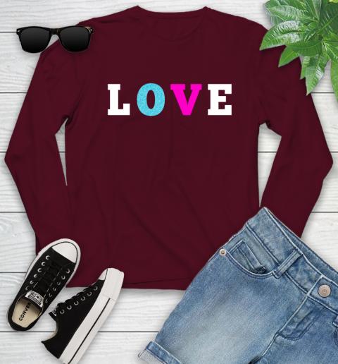 Love Shirt Savannah Guthrie Youth Long Sleeve 6