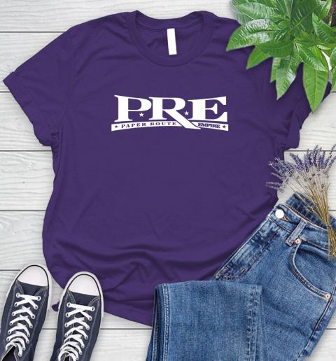 Paper Route Empire Women's T-Shirt 4