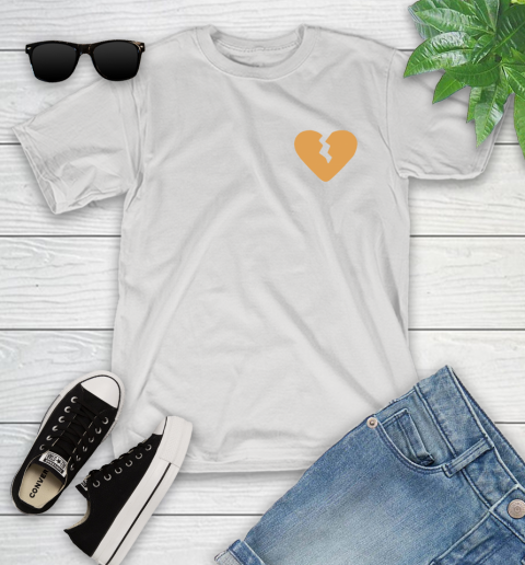 Marcus Lemonis broken heart Youth T-Shirt 1