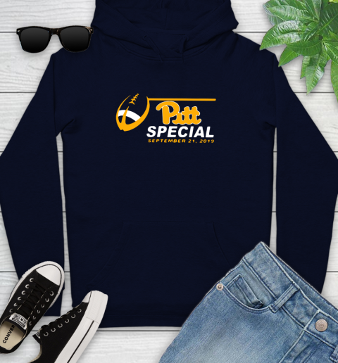 Pitt Special Youth Hoodie 3