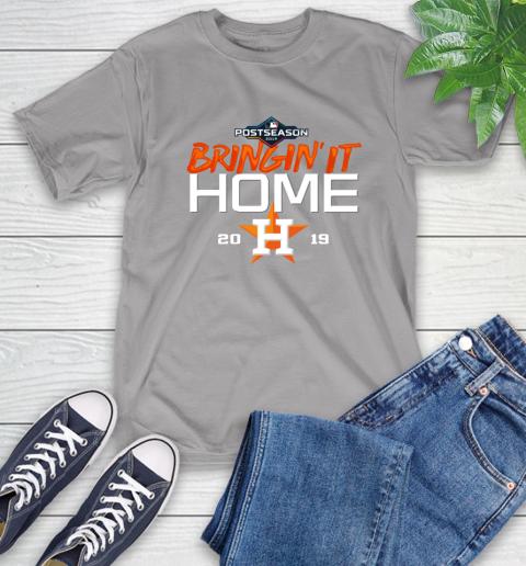 Bringing It Home Astros T-Shirt 6