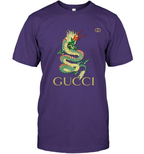 Gucci Dragon Premium T-Shirt
