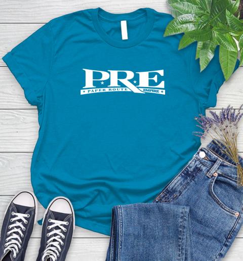 Paper Route Empire Women's T-Shirt 10