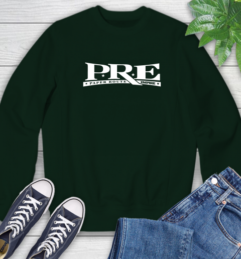 Paper Route Empire Sweatshirt 12