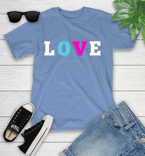 Love Shirt Savannah Guthrie Youth T-Shirt 15