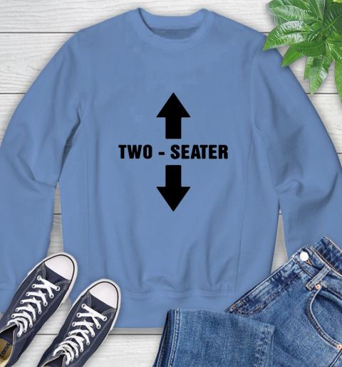 Two Seater Sweatshirt 8