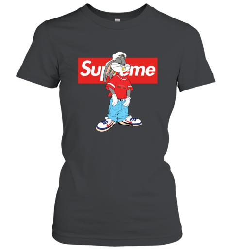Bugs Bunny Supreme Women's T-Shirt