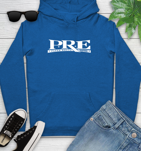 Paper Route Empire Youth Hoodie 11