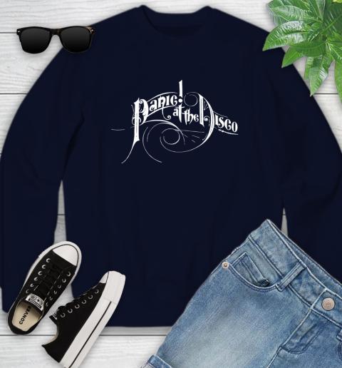 Panic At The Disco Youth Sweatshirt 2