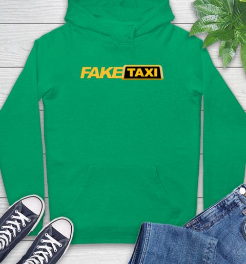 Fake taxi Hoodie 8