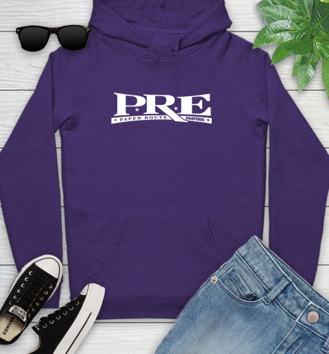 Paper Route Empire Youth Hoodie 5