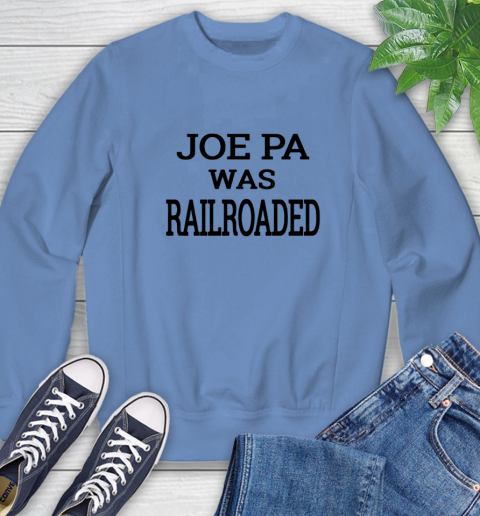 Penn state shirt controversy Sweatshirt 8