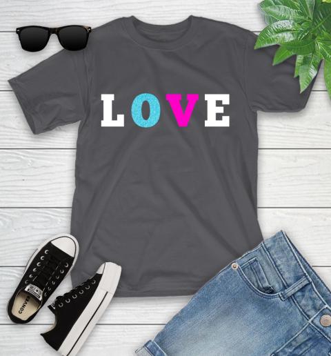 Love Shirt Savannah Guthrie Youth T-Shirt 6