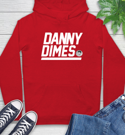 Danny Dimes Ny Giants Hoodie 10