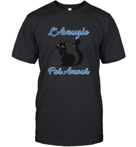 Gucci Black Cat T-Shirt