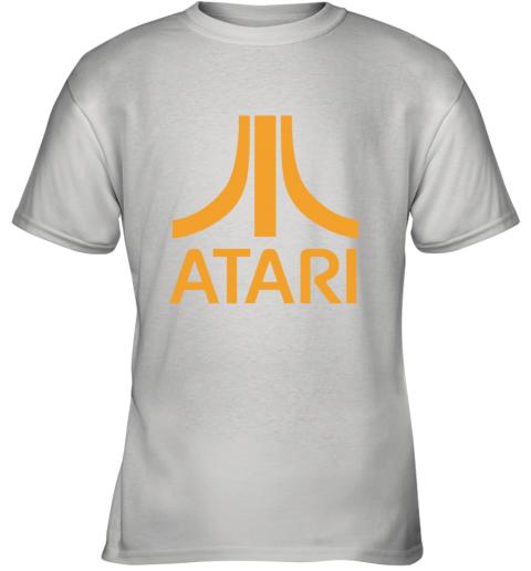 Atari Logo Youth T-Shirt