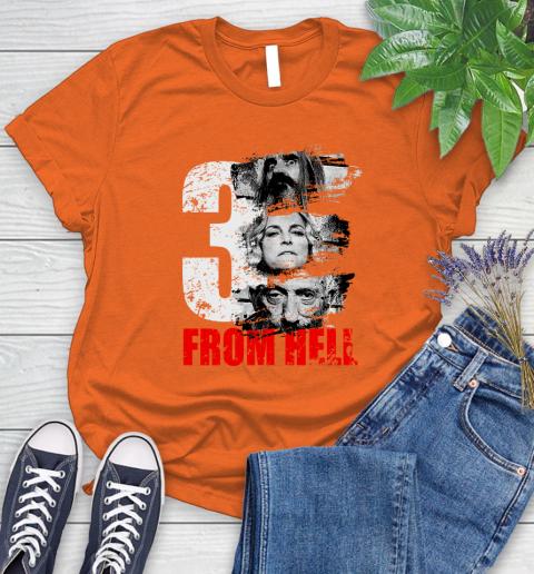 3 From Hell Women's T-Shirt 3
