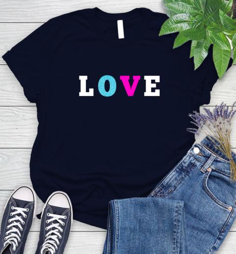 Love Shirt Savannah Guthrie Women's T-Shirt 2