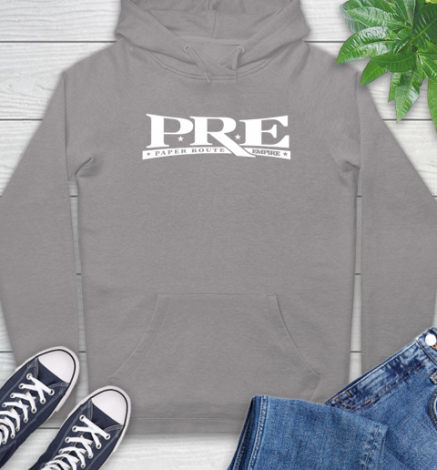 Paper Route Empire Hoodie 6