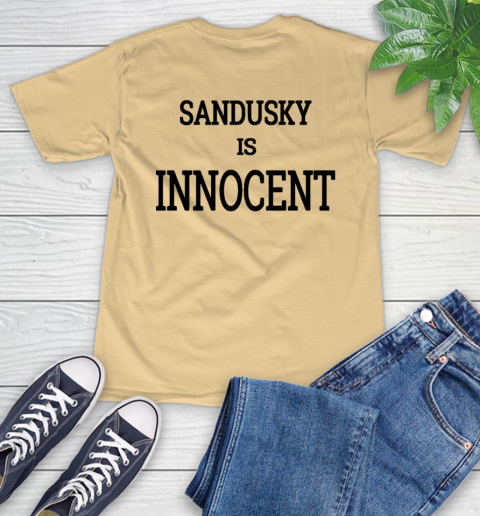 Penn state shirt controversy T-Shirt 18