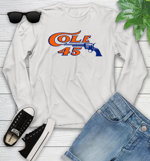 Cole 45 Youth Long Sleeve 1