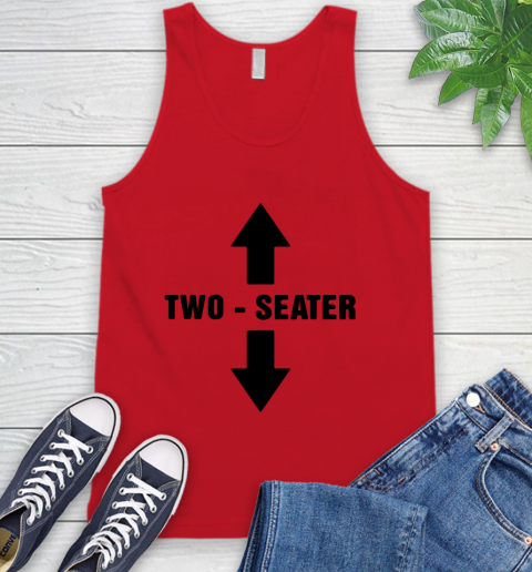 Two Seater Tank Top 4