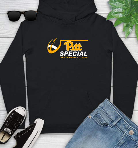 Pitt Special Youth Hoodie 1