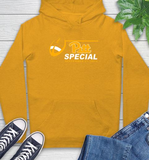 Pitt Special Hoodie 2