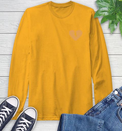 Marcus Lemonis broken heart Long Sleeve T-Shirt 3
