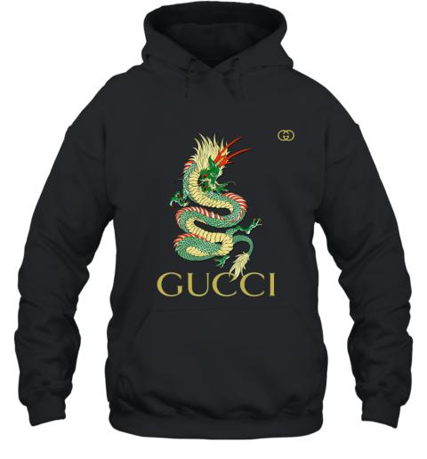 Gucci Dragon Premium Hoodie
