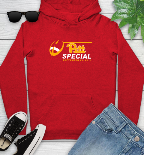 Pitt Special Youth Hoodie 12